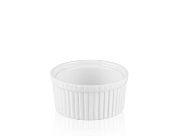 Ramekiini 9,5 cm Valkoinen