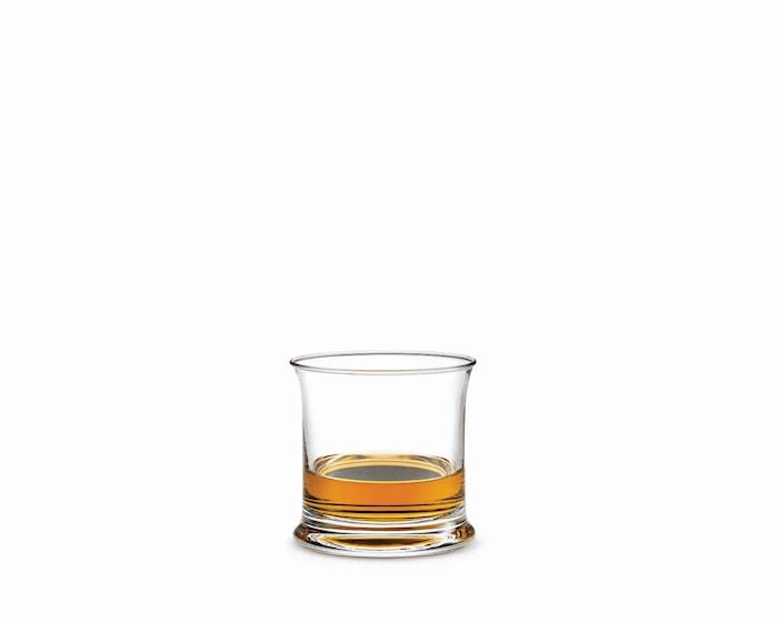 No. 5 Drinkglas klar 33 cl