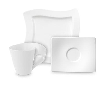 NewWave Kaffe Set 12 delar
