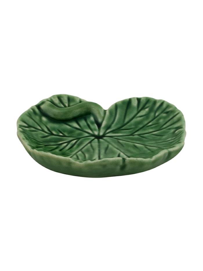 Geranium Leaf Grøn 8 cm