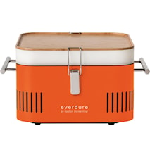 Cube Kolgrill Orange