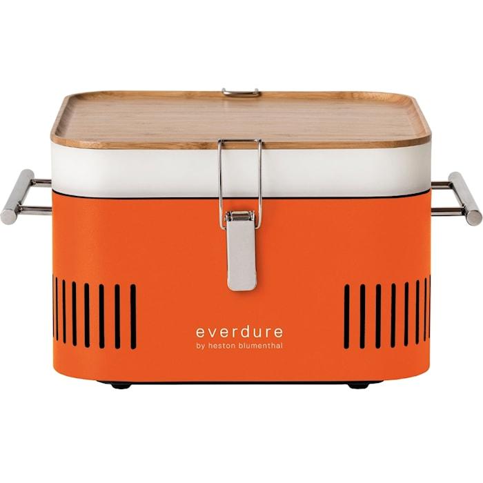 Cube Kolgrill Orange