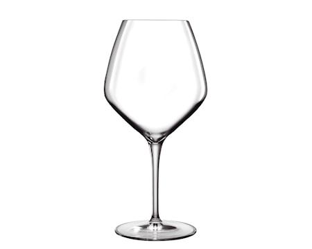 Atelier Rödvinsglas Barolo/Shiraz 80cl 2 st