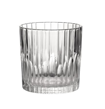 Manhattan Tumbler glas 31 cl