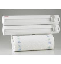 Talouspaperiteline Rolly-Mobile Valkoinen