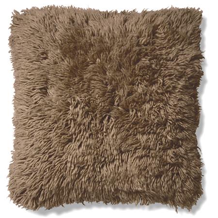 Cloudy Kuddfodral Camel 50x50 cm