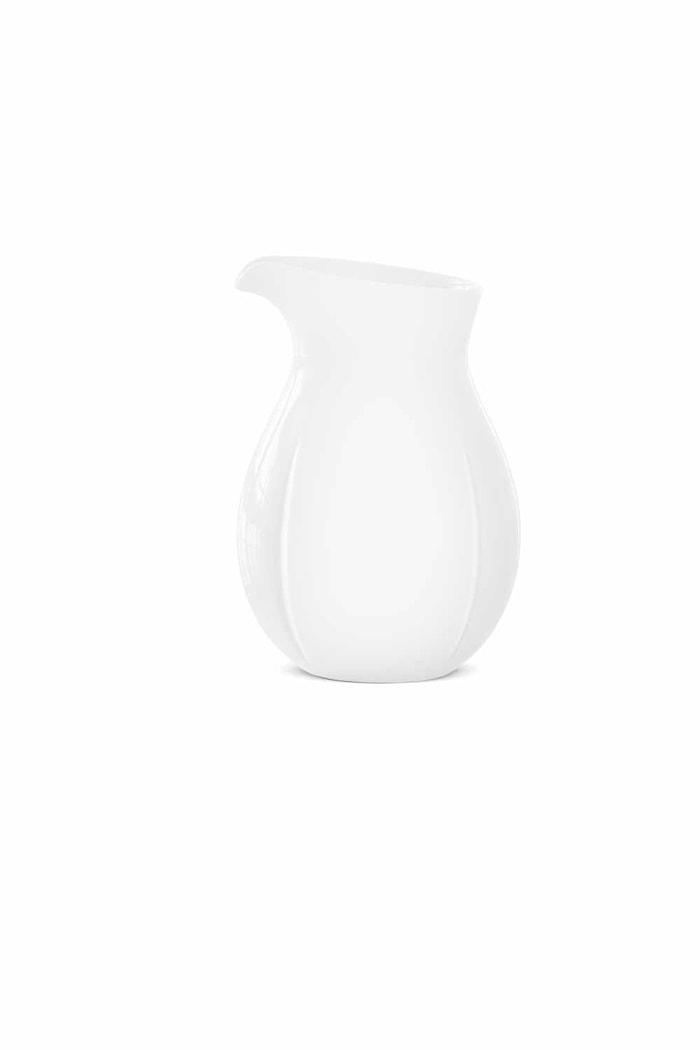 GC Soft Mjölkkanna 50 cl vit
