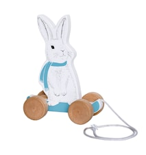 Pull Toy Hare