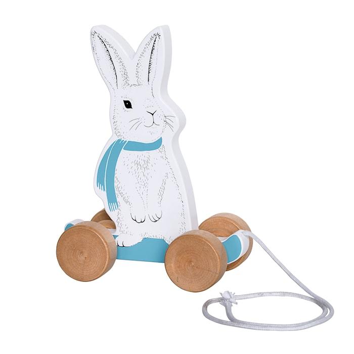 Dragleksak Hare
