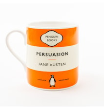 Mug Persuasion 26 cl Orange