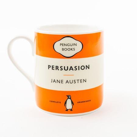Mugg Persuasion 26 cl Orange