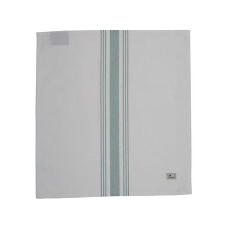 Hotel Striped Servett 50×50 cm