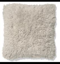 Cloudy Tyynynpäällinen Luonnonvalkoinen 50 x 50 cm