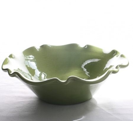 Provence Skål Mossa 17x7 cm
