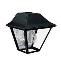 myGarden AlpenGlow Vegglampe