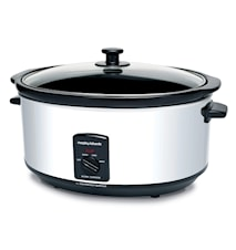 Slowcooker Accent 6,5 L