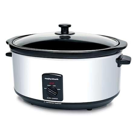Slowcooker Accent 6,5L