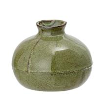 Vaasi Kivitavaraa Vihreä H11,5 cm