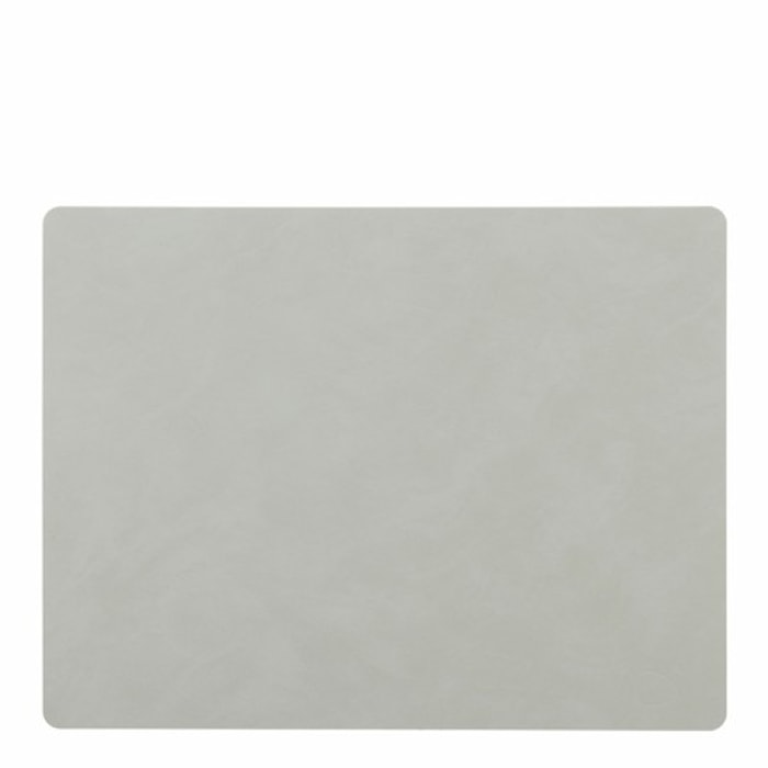 Square L Bordstablett Nupo Metallic 35x45 cm