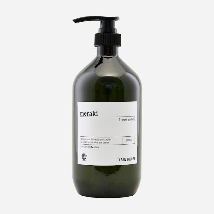 Opvaskemiddel Forest Garden 1000 ml