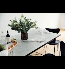 Dining table 230 matbord - Svart