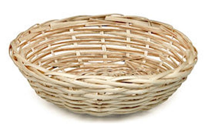 Brödkorg Ø 17cm
