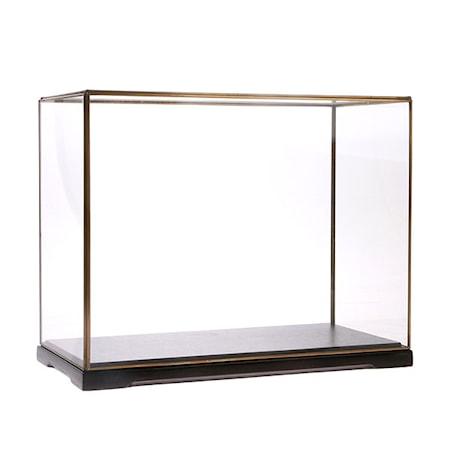 Glass Dome L