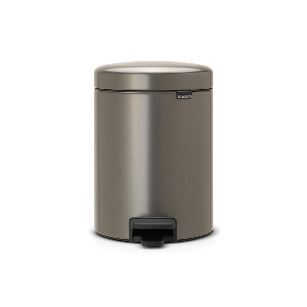 Pedalhink newIcon plastinnerhink 5 L Platinum