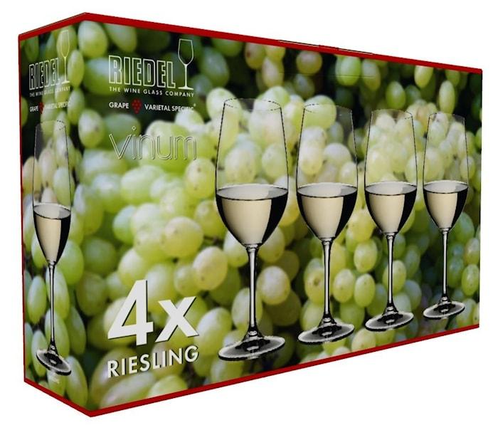 Vinum Riesling 4-pack