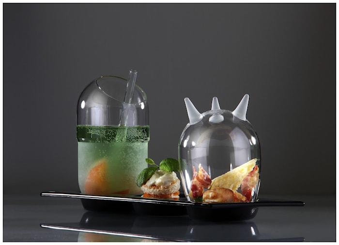 The Pill Drinkglass 47cl