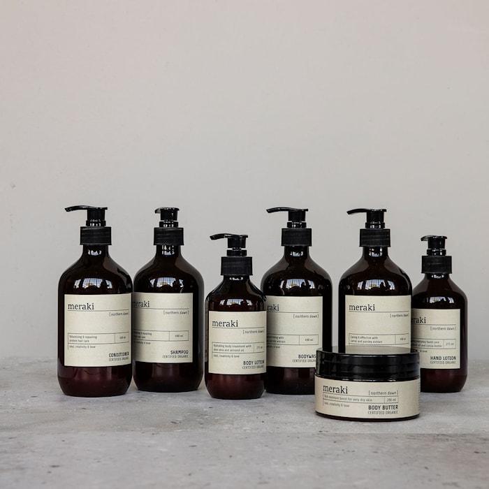 Body lotion Northern dawn 275 ml