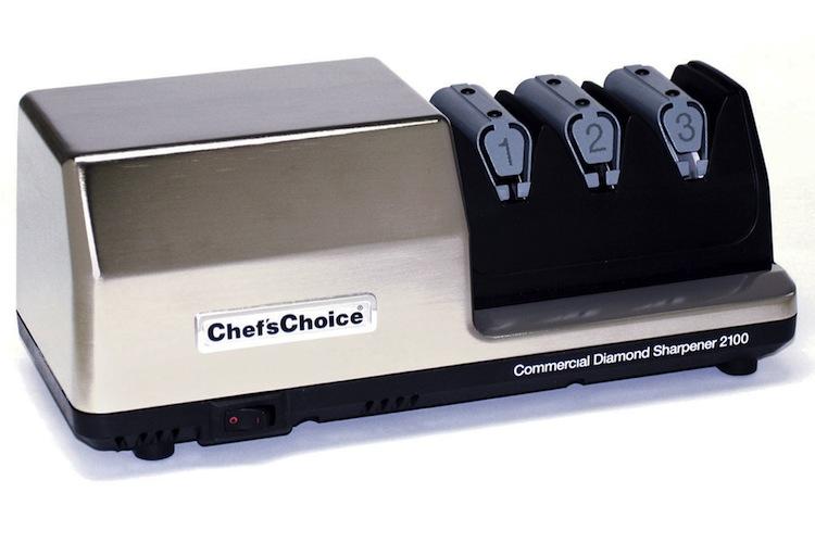 Knivslip Chef'sChoice™ 3 steg löstagbar modul Metall