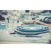Middagstallerken 27 cm Caribbean