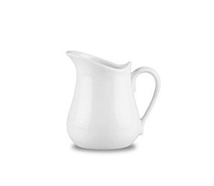 Mjölkkanna Vit 350 ml
