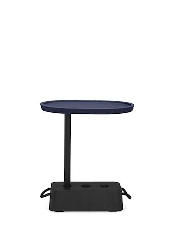 Fatboy® Brick Table Sidobord Dark ocean