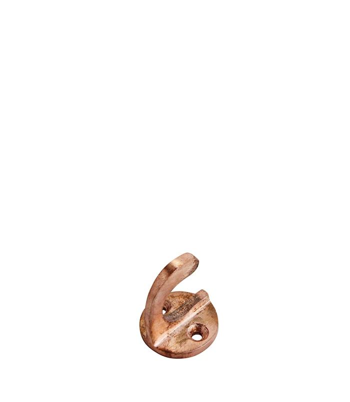 Krok i Järn 4 cm Koppar