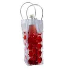 Kjølepose til vin, rød