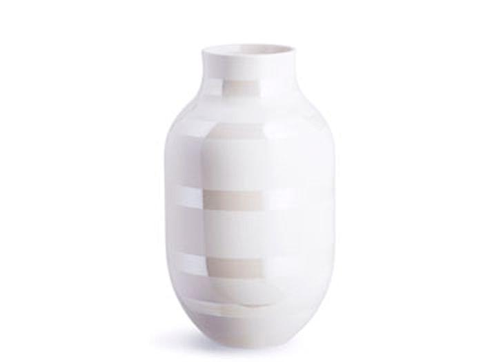 Omaggio Vase Pearl 30,5 cm