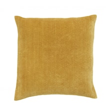Kuddfodral Fina linjer Curry Velour