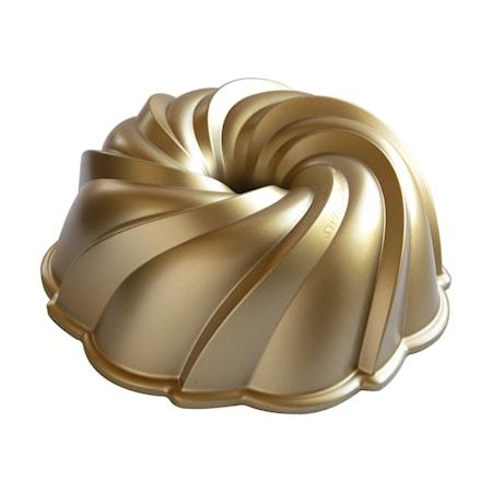 Swirl Bundt Pan