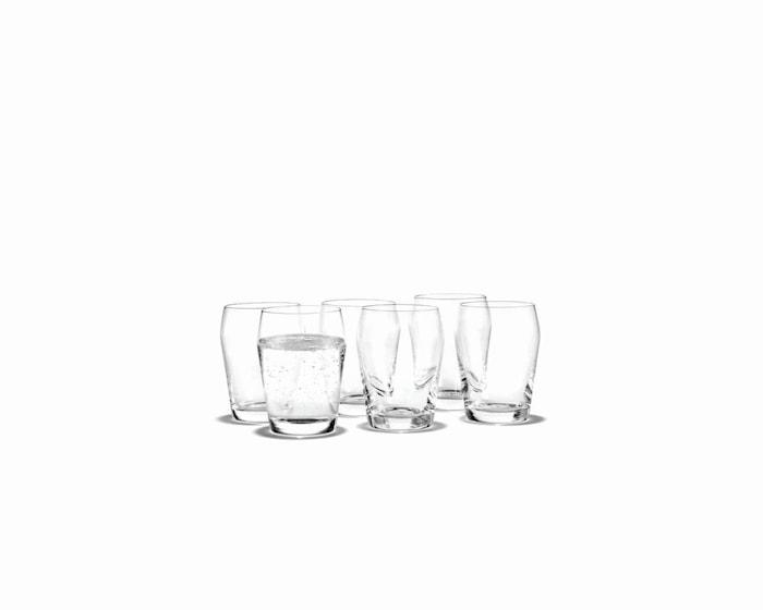 Perfection Vattenglas klar 23 cl 1 st