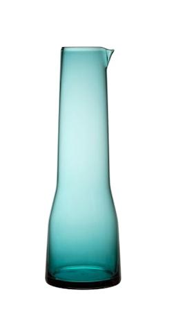 Essence karaff 1L havsblå