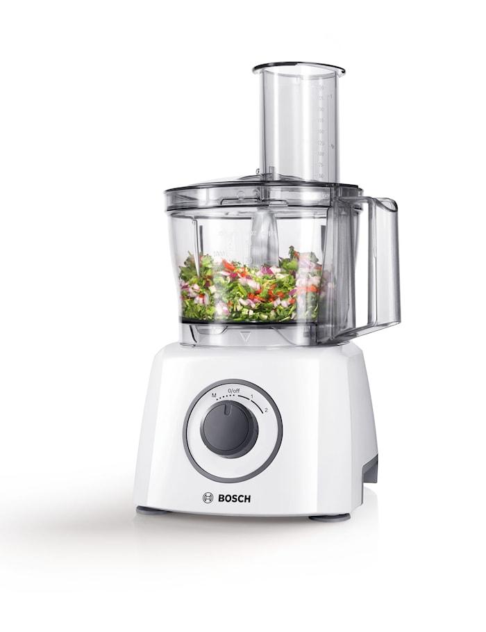 Küchenmaschine Multi MCM3110W