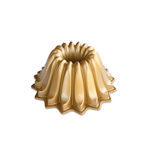 Lotus Bundt® Pan Gold