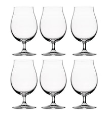 Ölglas Set 6 St 47,5 Cl