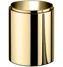 XPRO300 Förhöjningsrör 5 cm Honey Gold
