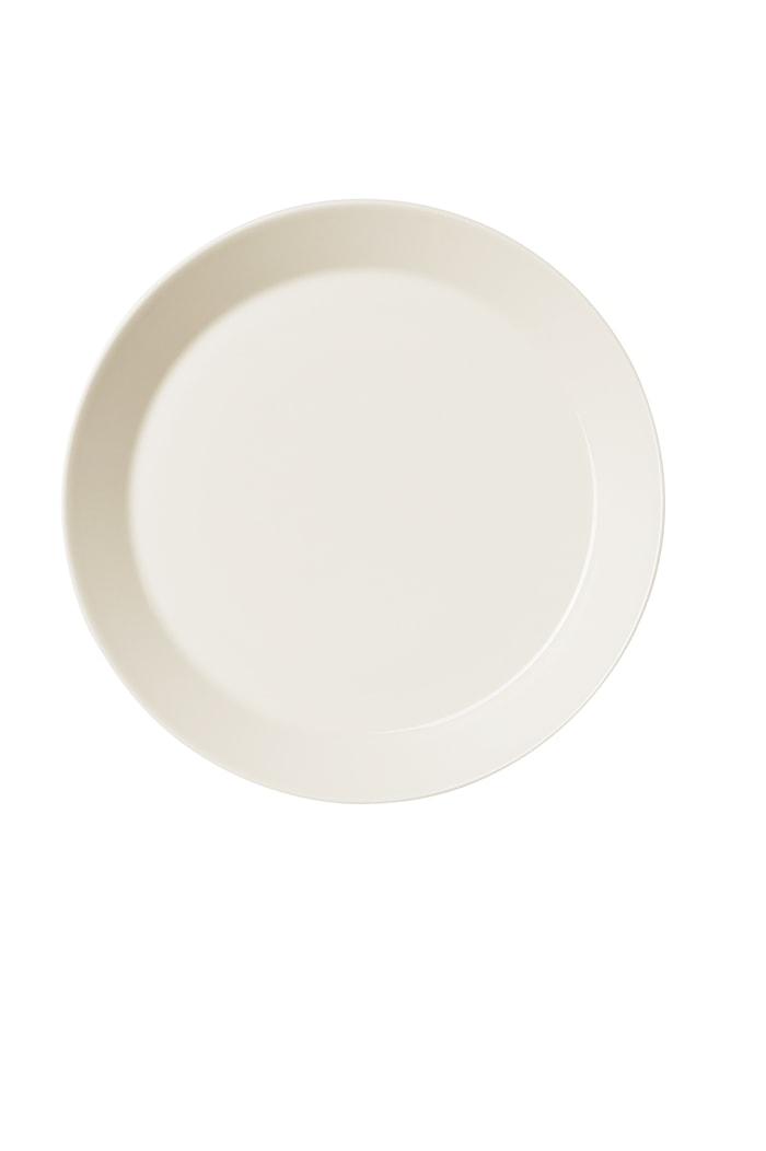 Teema Tallerken 26 cm hvit