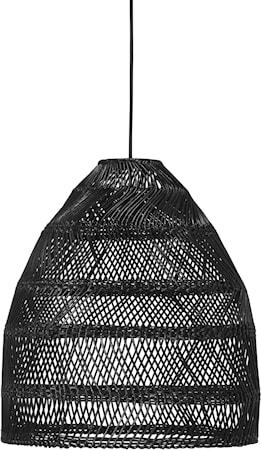 Maja Outdoor Wicker Black 53cm