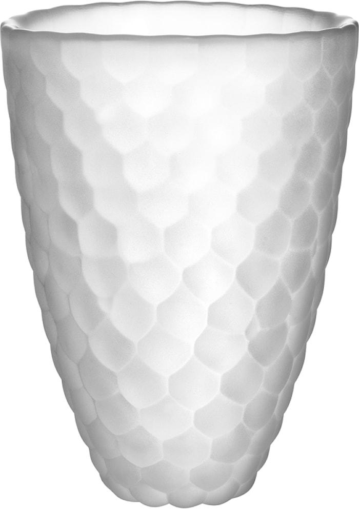 Hallon Frost Vas 16cm