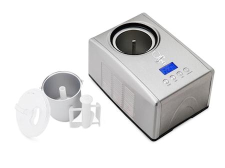 Glassmaskin 1,5L med Kompressor